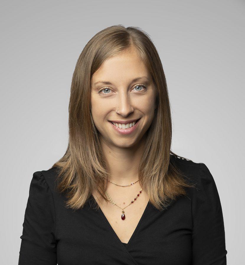 Lauren Jerome