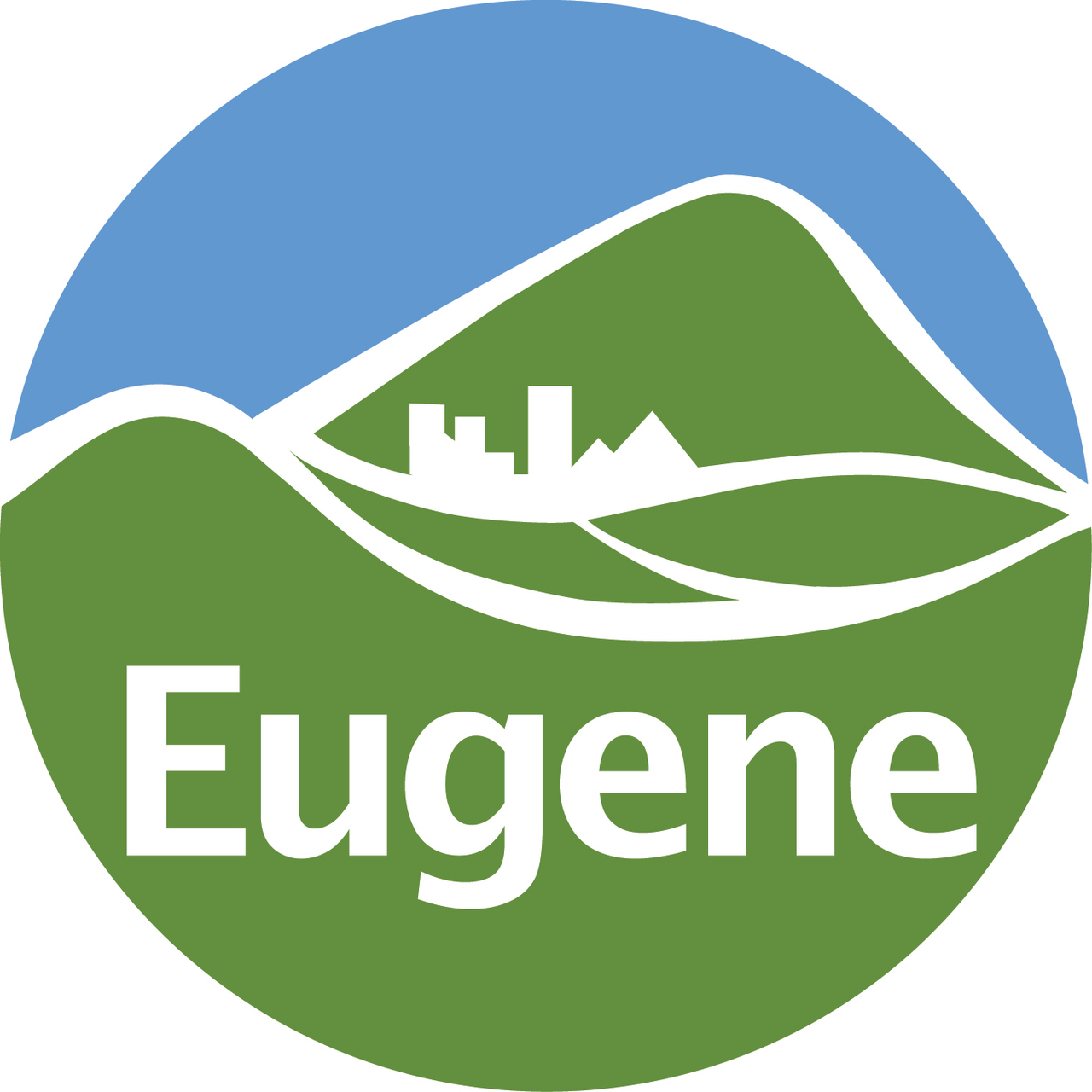 City of Eugene Logo